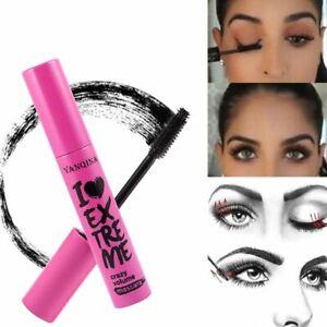 YANQINA-4d-Professional-Pink-tube-Mascara-Eyelashes-Thick-Good-Lengthening