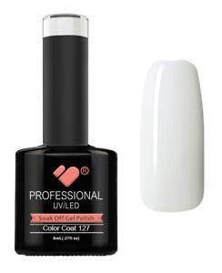 127-VB-Line-Cream-White-gel-nail-polish-super-gel-polish