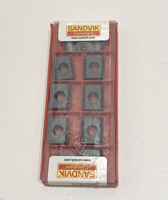 Sandvik Coromant 620-2530H10 Scraper Insert Pack of 5