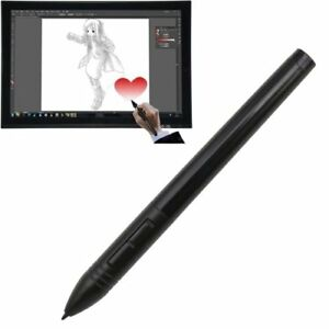 Details about USB charging Professional Battery Digital Drawing Pen Stylus  Graphic Tablet
