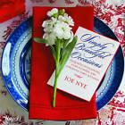 Flair: Exquisite Invitations, Lush Flowers, and Gorgeous Table Settings for Special Occasions by Caitlin Leffel, Joe Nye (Hardback, 2010)
