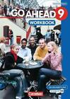 Go Ahead - Ausgabe für die sechsstufige Realschule in Bayern / 9. Jahrgangsstufe - Workbook mit CD von Elke Zahn und Renate Heidemeier (2008, Taschenbuch)