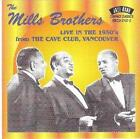 Live In The 1950s von The Mills Brothers (2013)