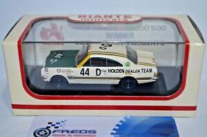1-64-Holden-HT-Monaro-1969-Bathurst-Winner-44D-Bond-Roberts-Biante-Minicars