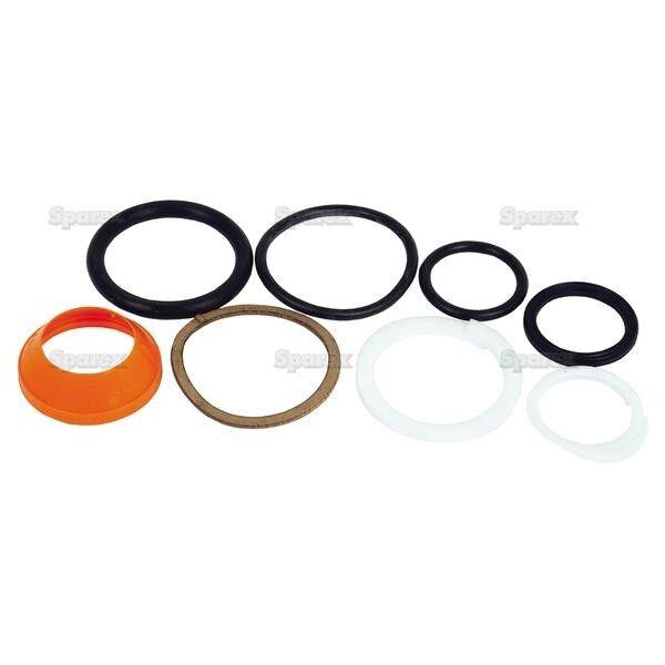 Case IH David Brown Wheel Bearing Kit K262214 1539053C1 With Nut