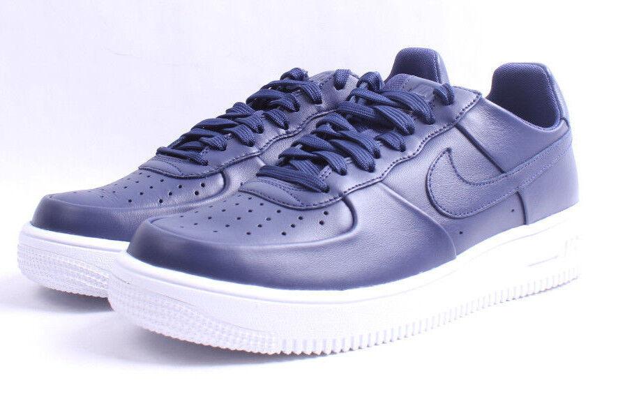 Nike air force 1 ultraforce lthr marina & bianchi sz - 13