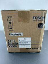 Make Offer Epson Tm T20 Thermal Receipt Printer Usb Serial Interface Free Shippi