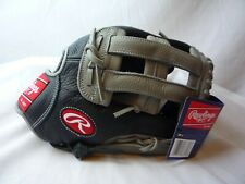 """NEW WITH TAGS!!! LEATHER RAWLINGS SELECT SERIES 12 1//2"""" BASEBALL GLOVE"""