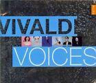 Vivaldi: Voices (CD, Jul-2014, 6 Discs, Na‹ve)