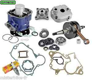 Kit-Pack-Moteur-Cyldre-carenzi-Euro3-Derbi-Senda-drd-xtreme-xrace-sm-50-2006-gt