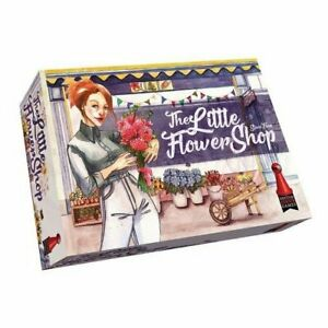 The-Little-Flower-Shop-New-by-Dr-Finn-039-s-Games-English
