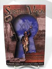 SPIRITUAL VISION Hebrew Cryptograms-Unlocking Parallels betwen Mormonism/Judaism