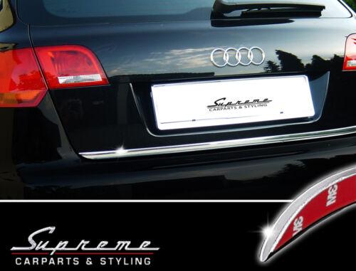 Audi A3 Sportback 8pa 8p Chrome Bandes Décoratives 3M Mise au Point