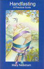 Handfasting: A Practical Guide by Mary Neasham (Paperback, 2000)