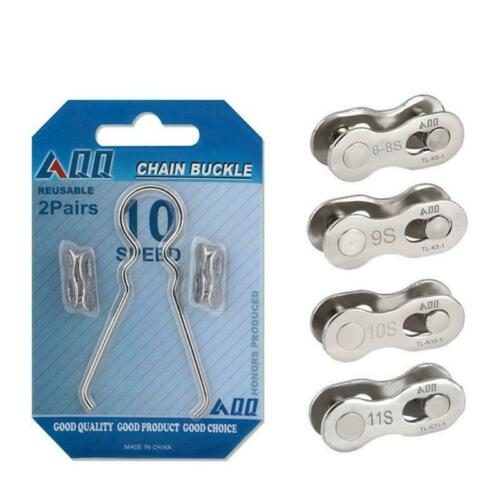 8//9//10//11 Bicycle Chain Magic Buckle Bicycle Chain Missing Link Disassembly Tool