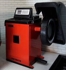 G LGB 1:24 Maßstab Reifen Das unterbringen Reparatur Garage Ausgleichendes