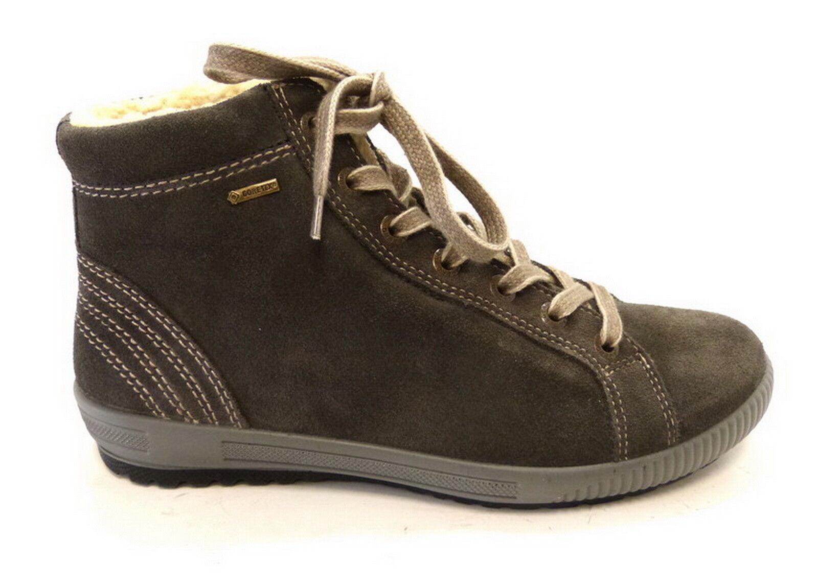 la vostra soddisfazione è il nostro obiettivo Legero scarpe da ginnastica Tanaro Tanaro Tanaro Ematite Grigio G LACCI BARCA Goretex Impermeabile 00619 88  shopping online e negozio di moda
