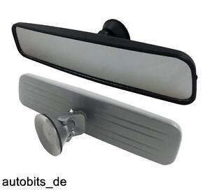 290mm x 60mm kfz innenspiegel auto r ckspiegel universal. Black Bedroom Furniture Sets. Home Design Ideas