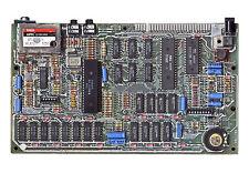 Framed Print - ZX Spectrum 48K Motherboard (Picture 128K Computer Gaming Art)