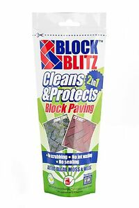 Block-Blitz-Block-Paving-Path-Patio-Cleaning-Treatment-Cleans-amp-Protects-45sqm
