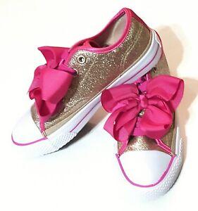 Jojo Siwa Legacee Bow Sneaker Shoes