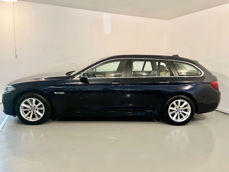 BMW – 525d