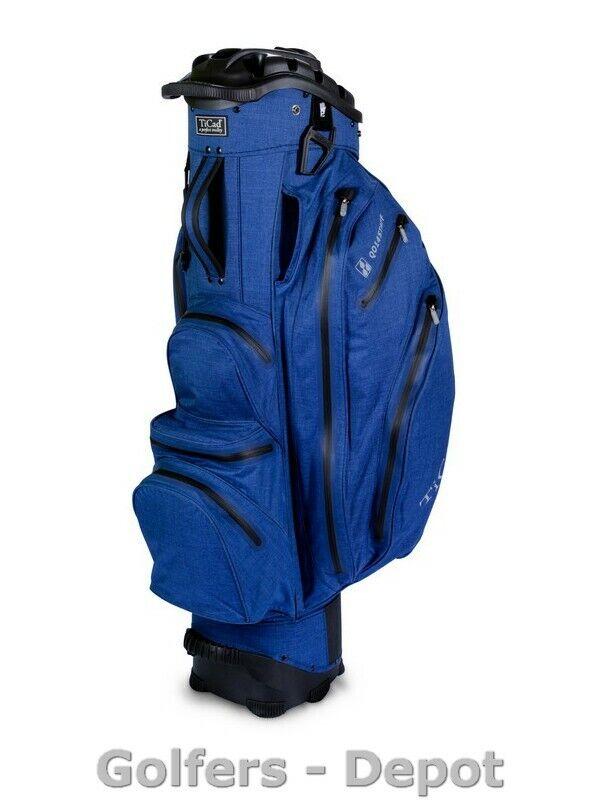 Ticad Organizer Quiet Organizer Qo 14 premium Aguaproof Denim  azul Tex  barato y de moda