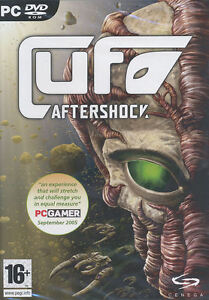 UFO-AFTERSHOCK-After-Shock-Strategy-Space-PC-Game-NEW