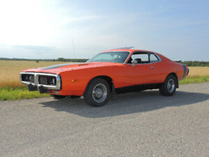 Dodge Charger 1973