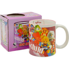EIGHTIES CHILD MUG Cool Retro 80 s Vintage TV -GIFT IDEA FOR HER-Office Home dfb61ef1aa967