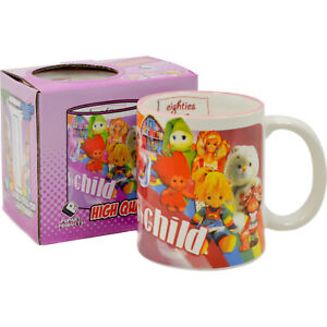 EIGHTIES-CHILD-MUG-Cool-Retro-80-039-s-Vintage-TV-GIFT-IDEA-FOR-HER-Office-Home-Cup