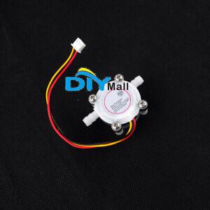 YF-S401 Water Flow Sensor Meter Flowmeter Coffee Dispenser Counter 0.3-6 L/min