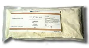 Colophony-COLOFONIA-polvere-Pino-Naturale-Resina-Finest-polvere-qualita-A