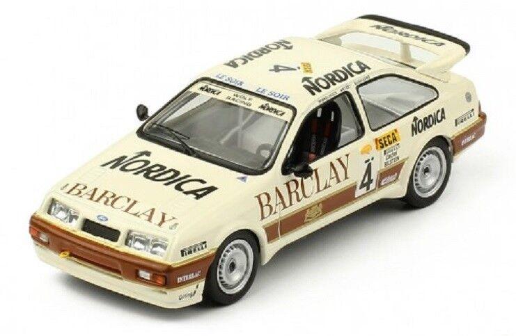 IXO Models 1 43 GT136  1987  FORD SIERRA RS Cosworth  WTCC 24 hr Spa..new