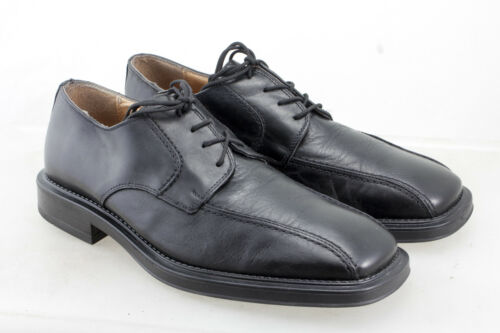 Italie London Slip Cuir No Habillées en Hommes Peyton Noir Underground Chaussures 64321 pour 11 7rfq7wZ