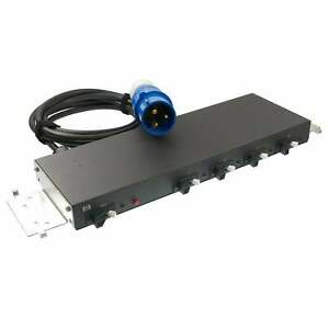 HP Basic Power Distribution Unit PDU 4x C19 INTL 32A - 252663-B33 NEU