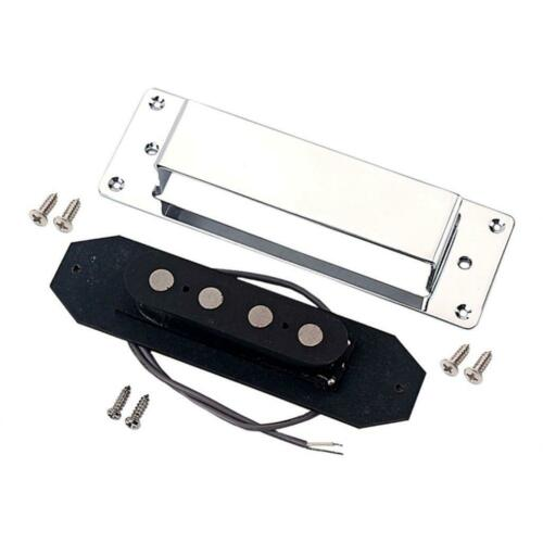 E-Bass Bridge Pickup Warmth 4-Saiter E-Bass Parts Für Pop