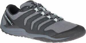 Dettagli su MERRELL Cross Glove J48961 Barefoot Trail Running Athletic Trainers Shoes Mens