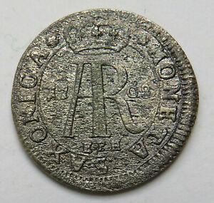 Sachsen-Albertinische-Linie-August-I-1-12-Taler-1708-EPH-Leipzig
