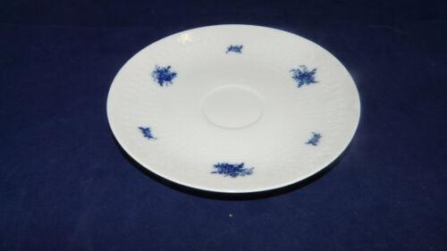 Rosenthal Classic Rose 31250 Romanze in Blau Untertasse zur Teetasse 15,5 cm
