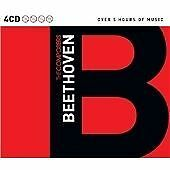 1 of 1 - The Composers Beethoven, Beethoven, Very Good Box set