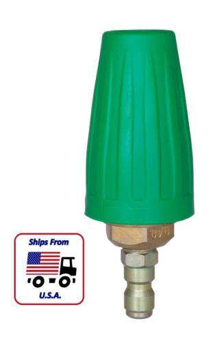 Roto Pressure Washer Nozzle Turbo 4000 PSI fits RSV4G40 66DX 4.0 Orifice