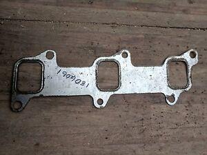 Ford-Tracteur-Pour-3-Ou-6-Cylindre-Echappement-Joint-Collecteur-P-N-1806061