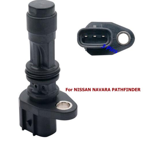 CRANKSHAFT CRANK PULSE SENSOR for NISSAN NAVARA PATHFINDER X-TRAIL 2.2 2.5 DCI D