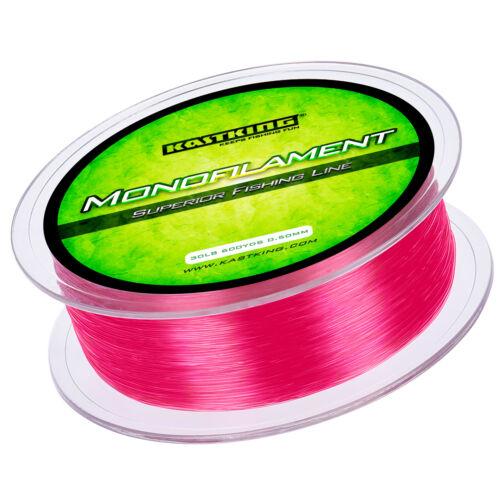 KastKing Premium Monofilament Fishing Line Nylon Line 300//600Yd 4-30LB Line HOT