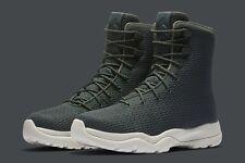 Nike Air Jordan Future Boot 'Groove Green' UK 15 EUR 50.5 RARE!! LAST ONE!!