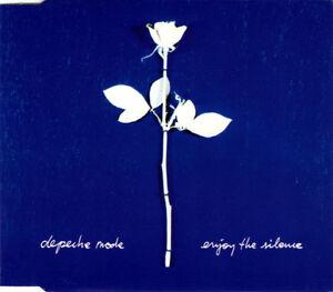Depeche-Mode-Maxi-CD-Enjoy-The-Silence-Mute-CD-Bong-18-UK-EX-M