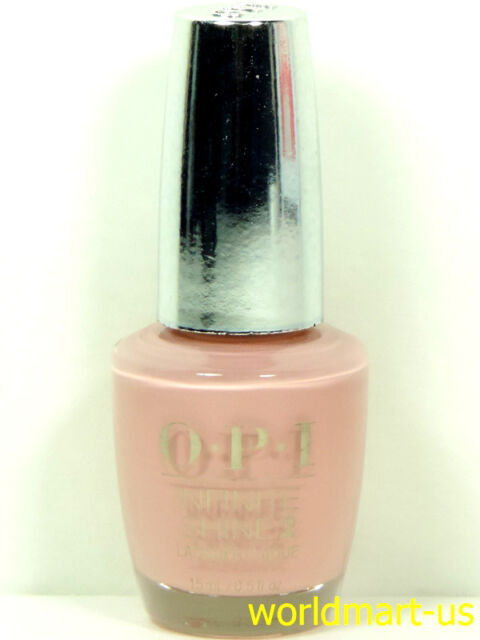 OPI Infinite Shine Color Polish Lacquer 0.5fl.Oz Lasts Up To 10 Days/ Part 1
