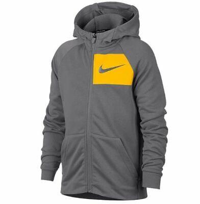 Nueva con etiquetas Sudadera Nike Youth Big Boy de la