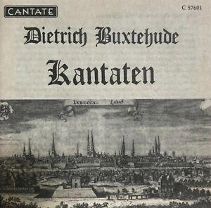 Buxtehude Kantaten